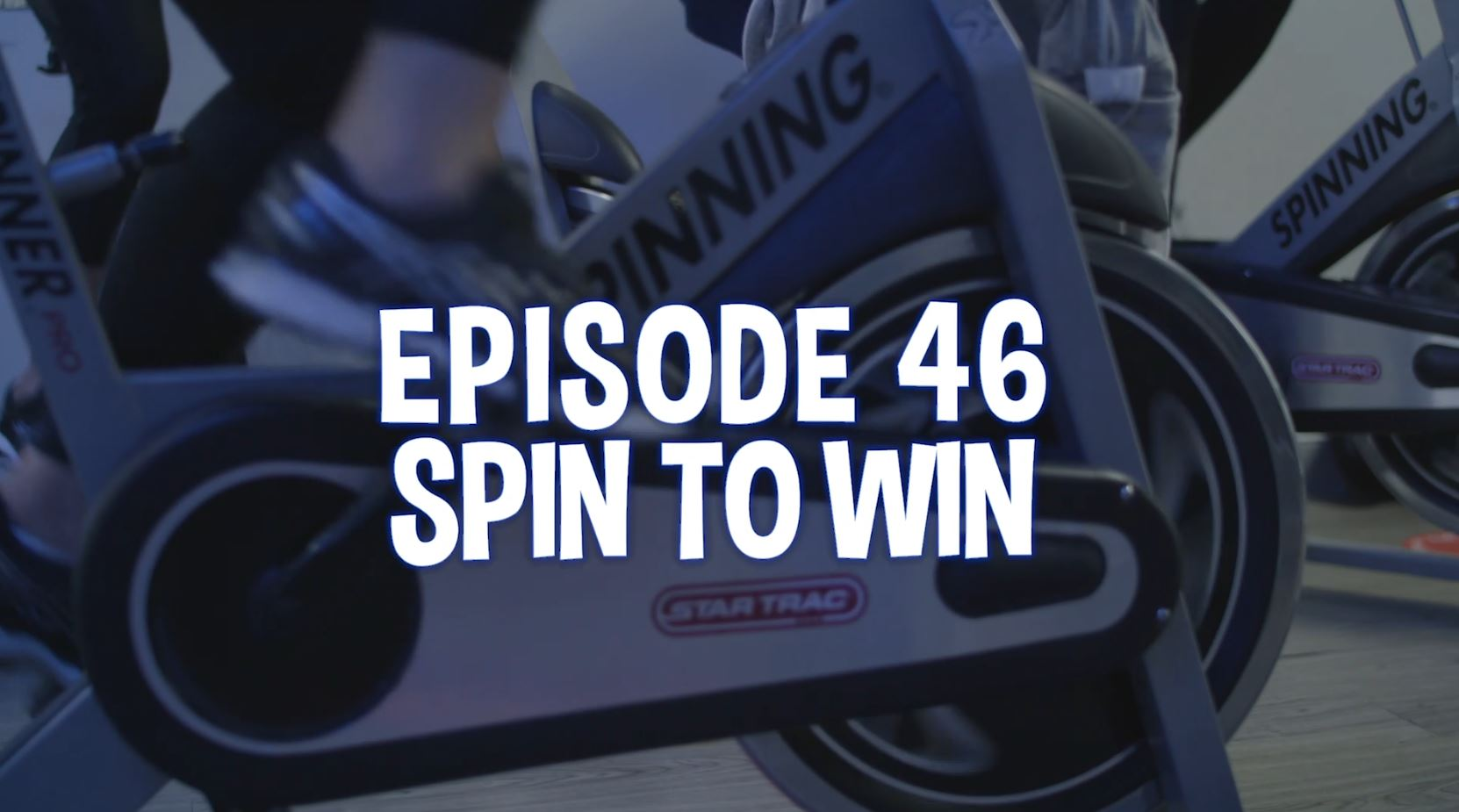 Spin to win  | Fitrepmade Episode 46